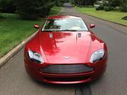 2007 aston martin 2007 - Aston Martin Vantage